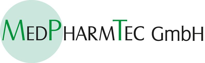 Logo | MedPharmTec GmbH