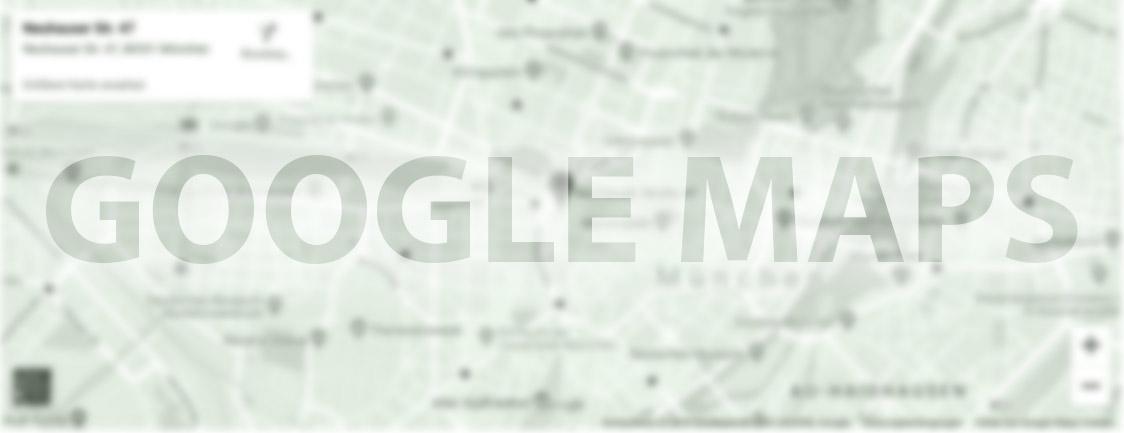 Google Maps | Medpharmtec GmbH