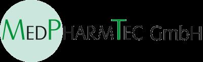 Logo MedPharmTec GmbH